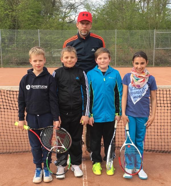 Ntv Tennis Nu